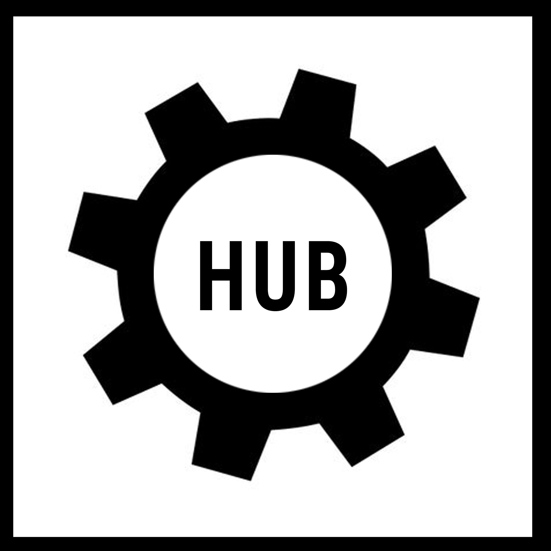 Hub recuperacion logo